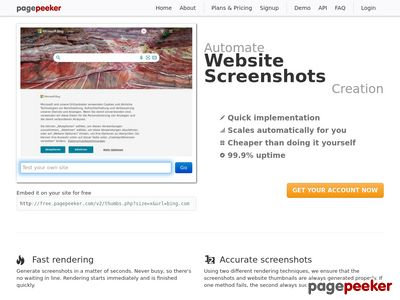 www.cosunsign.com网站缩略图