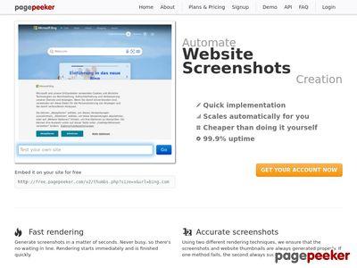www.waysher.com网站缩略图